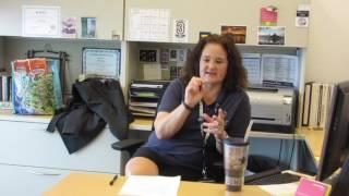 PSY 300: Careers in Academic Advising (Chrissy Lofgren, MS)
