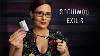 SnowWolf Exilis Rebuildable Pod System | Review