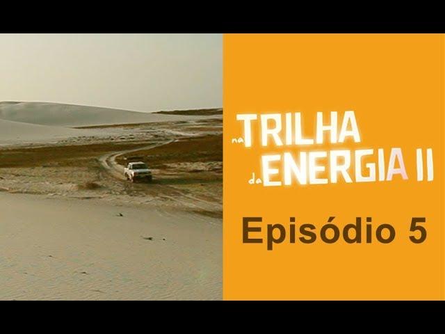 2ª Temporada - Episódio 5 - A sua conta mensal de luz