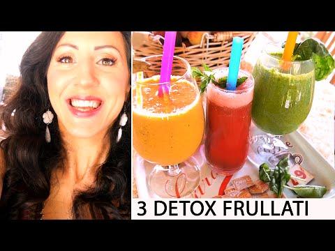 3-frullati-detox-per-dimagrire-dopo-le-abbuffate!!-|-carlitadolce---3-easy-smoothie-recipes