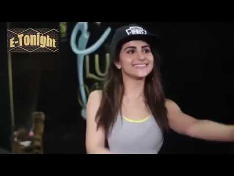 Sohai Ali Abro Talking About Her Favourite Actor In Funny Way