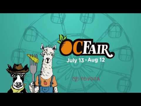 2018 OC Fair -