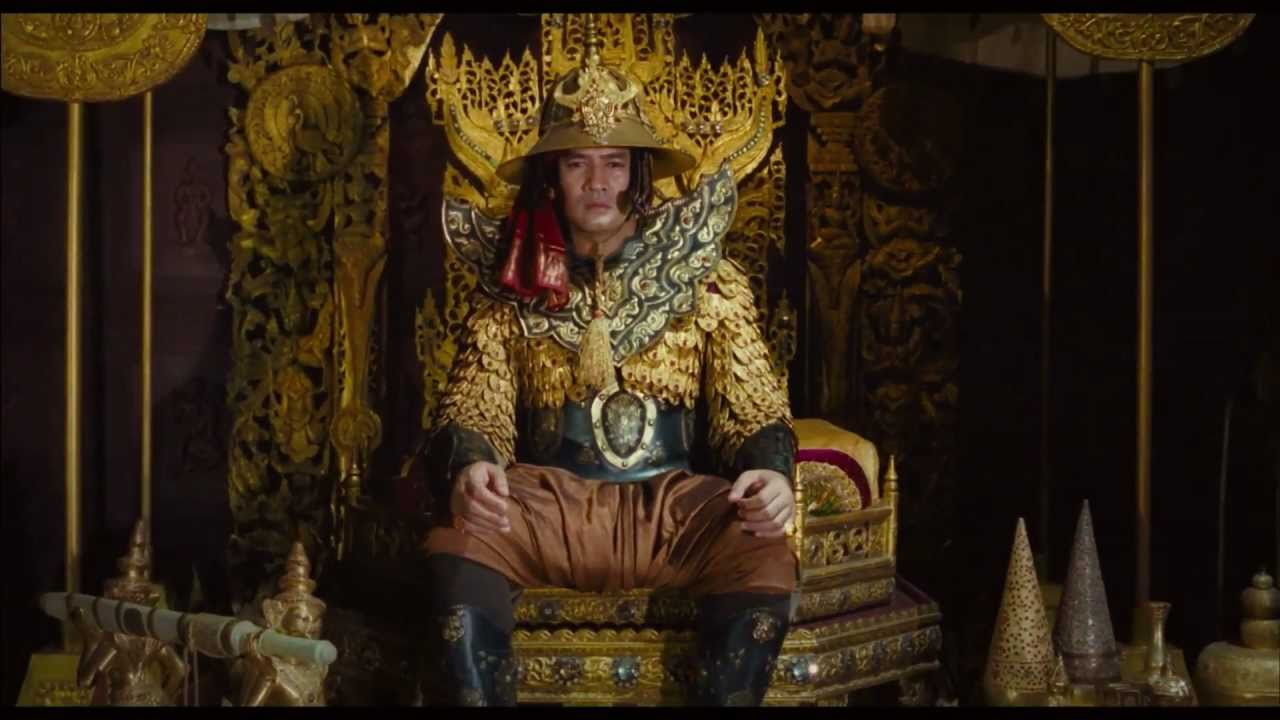 King Naresuan Movie