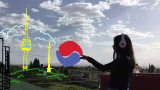 [Cine minuto: Corea desde casa] ¿Cuanto influye la cultura coreana en mi rutina?