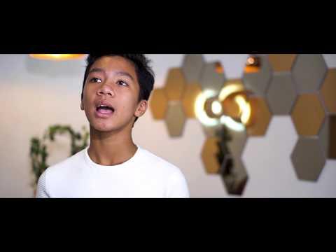 AKU DAN DIRIMU - Ari Lasso ft. BCL (cover by Darlene & Tristan)