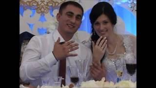 Крымскотатарская свадьба 2016г. Энвер ве Айше