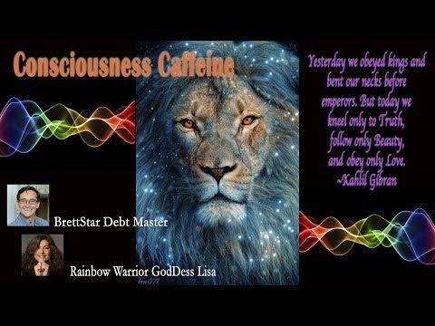 Consciousness Caffeine Rocking the Pyramids of Chi in Bali Sound as Medicine