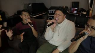 All In My Head (Flex) - Fifth Harmony ft. Fetty Wap: The Filharmonic (Live A Cappella Cover)