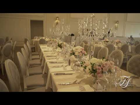 Wedding Tijana & John at The Arlington Estate - Trade Sensat