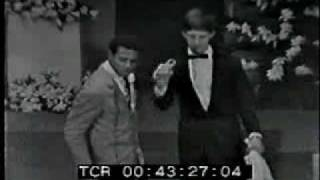 Disparada, final do Festival da Tv Record de 1966 completo, Jair Rodrigues