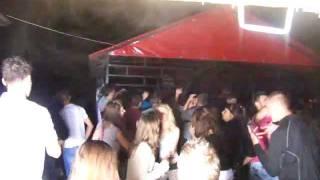 DJ Janio @ Zalew CzarnociN Niedziela Zakończenie Wakacji 2011part4