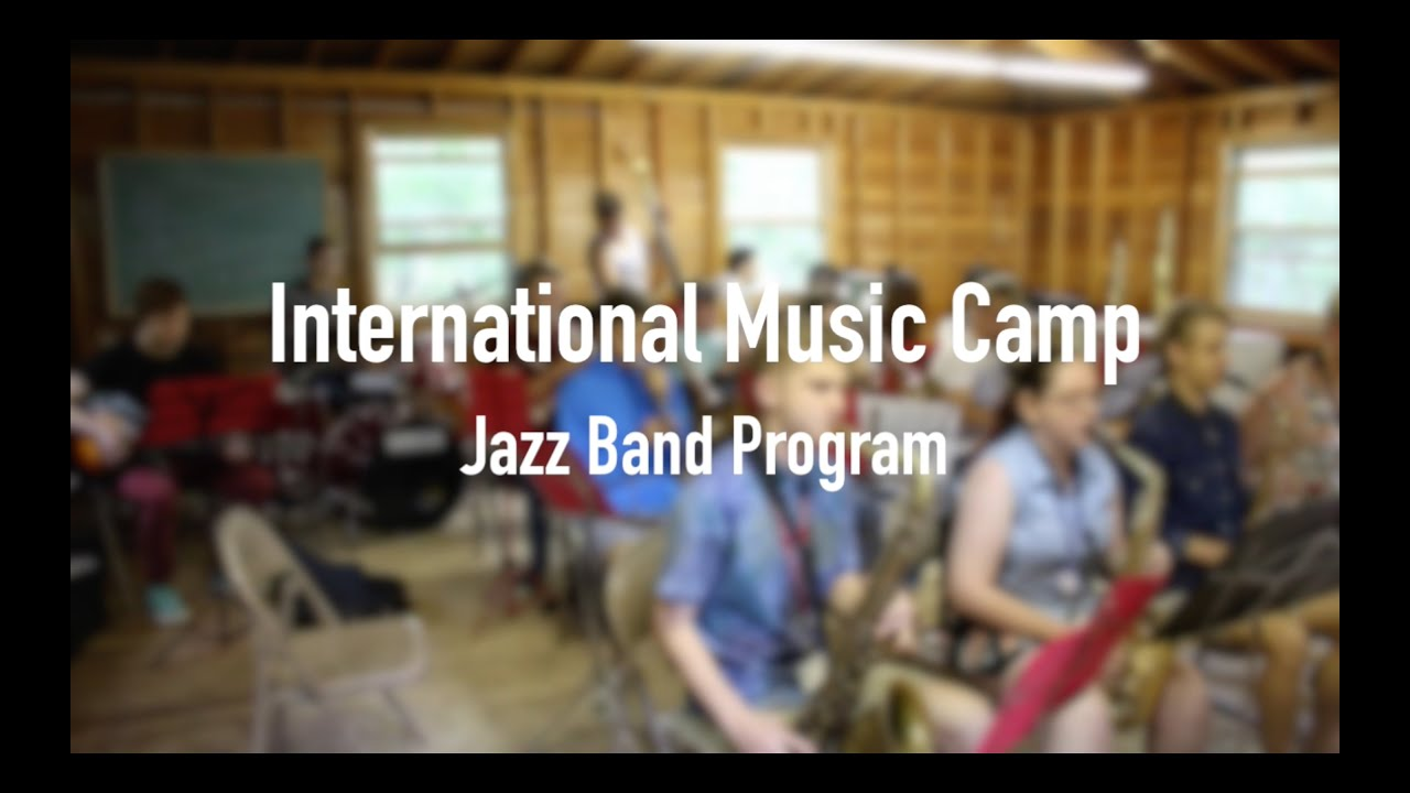 Jazz | International Music CampInternational Music Camp