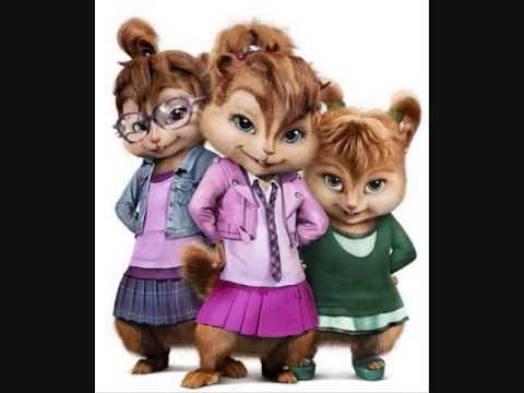 Alicia Keys Brand New Me  *Chipettes*