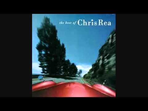 Chris Rea - God's Great banana Skin