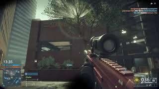 Battlefield Hardline online game play ps4