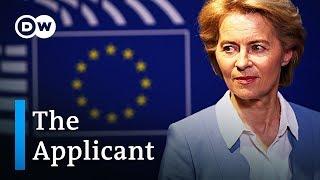 EU top job bid remains uncertain ahead of parliamentary vote | DW News