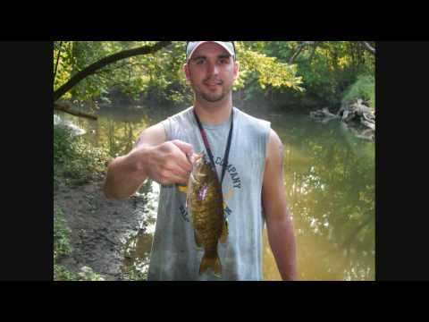 Fishing in pittsburgh youtube for Fishing in pittsburgh