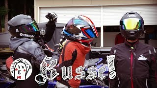 【モトブログ】#27 Kusse!磐梯吾妻スカイライン、電池切れツーリング【Motovlog】