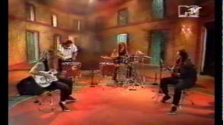 SEPULTURA - kaiowas - live -