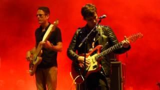 Deerhunter - T.H.M.- Primavera Sound Barcelona 2016