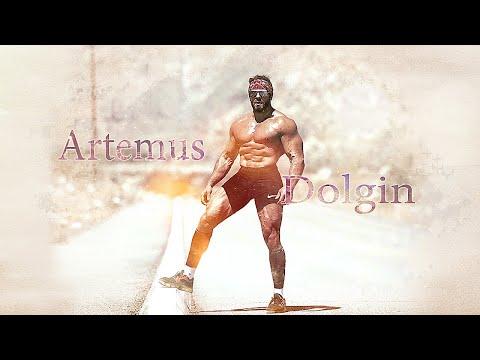 Мотивация с 1 секунды просмотра Artemus Dolgin  Артём Долгин ЗОЛОТАЯ ЭРА бодибилдинга в наше время