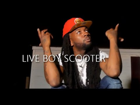 Live Boy Scooter ft Live Boy Tweety & Lit Rambo - Slums (GogettaVisuals)