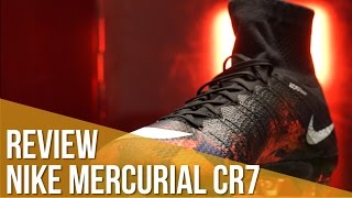 Review Nike Mercurial Superfly CR7 Savage Beauty