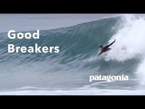 Good Breakers