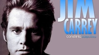 Discursul lui Jim Carrey despre viata - Mesaj Motivational