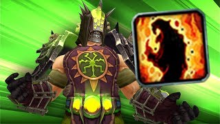 This Warlock DESTROYED A Hunter! (5v5 1v1 Duels) - PvP WoW: Battle For Azeroth 8.1
