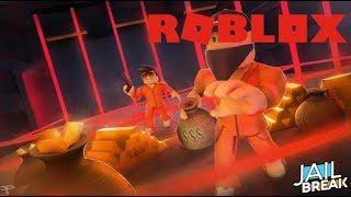 Roblox Jailbreak 🚨(P-5)