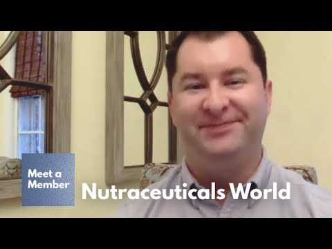 Meet Nutraceuticals World