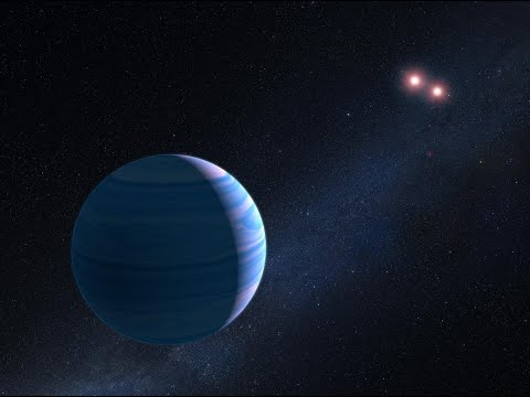 #EZScience Episode 2: The Search for New Planets