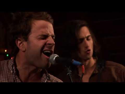Dawes - When You Call My Name - 10/10/2009 - Codfish Hollow Barn - Maquoketa, IA