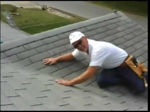 Closed Valley Open Valley Rons Roofing Shows You Youtube