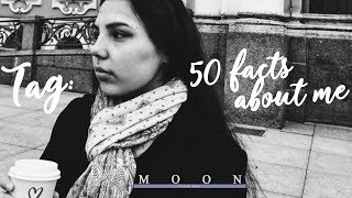 TAG 50 фактов обо мне  Кто я по национальности