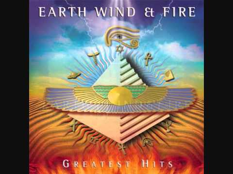 Earth Wind And Fire (Hearts Afire) That's The Way Of The World
