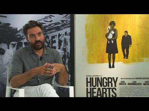 Режиссёр фильма «Голодные сердца» совместил жанры романтической комедии и фильма ужасов (новости)
