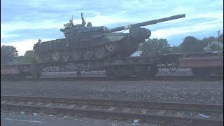 Стягивание войск РФ к границе Китая и КНДР, Владивосток