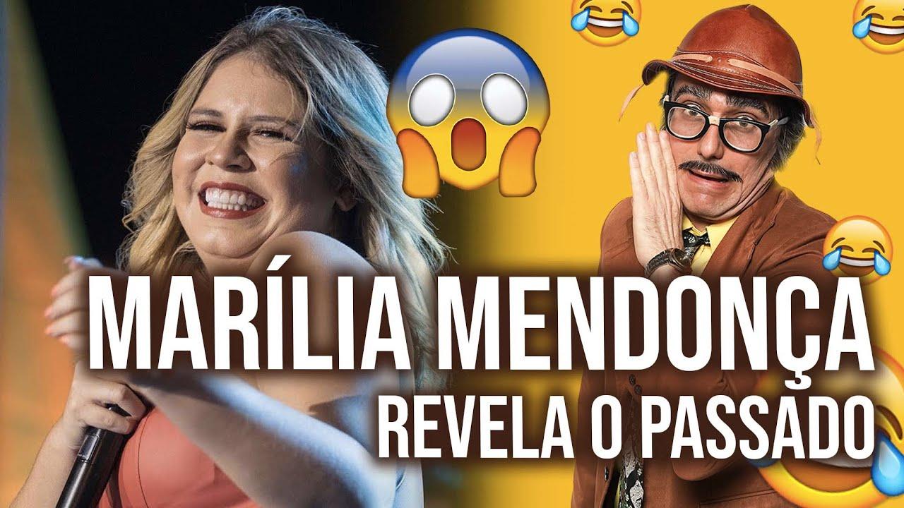MARÍLIA MENDONÇA REVELA PASSAADO - Programa - 15.01.2021