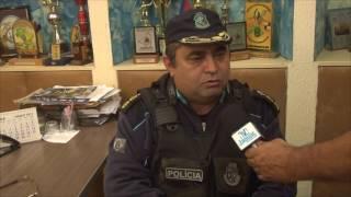 Tenente Corel Queiroz, aponta redução do crime em Russas e Região
