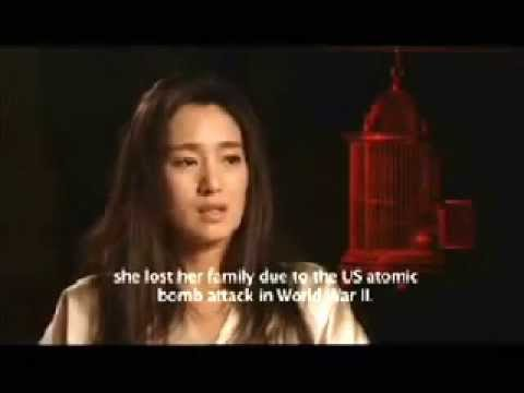Gong Li in her absolute PRIME!