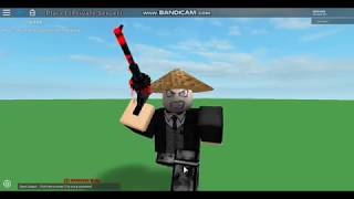 Roblox Script Showcase Episode #146 Banisher Gun V3 [LEAK] XD abuse cant ues this