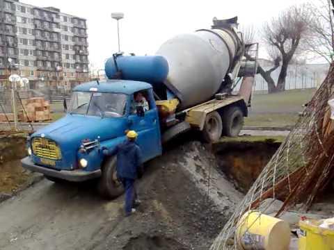 Tatra vydrží všechno.mp4