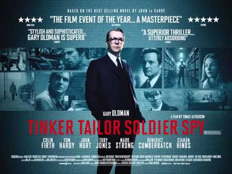 La Mer (Tinker Tailor Soldier Spy Version)
