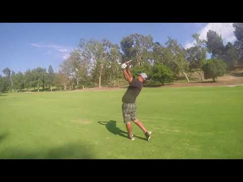 Rancho Park Golf Course, Los Angeles, pt2