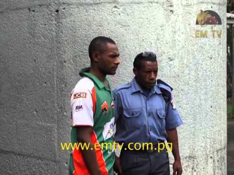 Officer Charged For Armed Robbery
