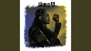 Puna (Official Freestyle)