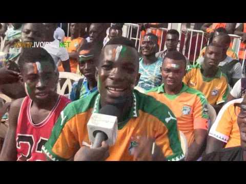 EMISSION SPECIALE CAN 2017 GABON DEBRIEFING DU MATCH COTE D'IVOIRE TOGO
