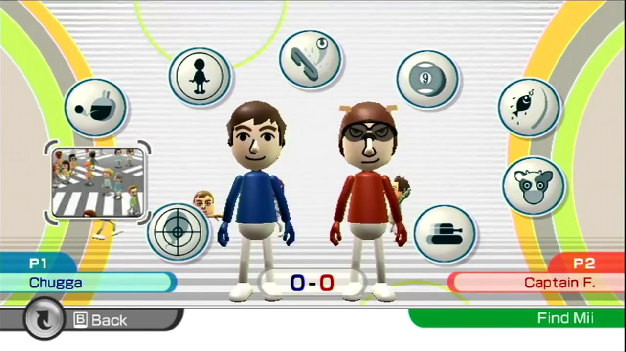 how to play wii online
